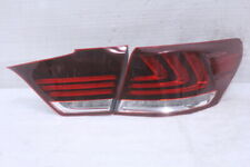 late stage LED  USF40 Lexus LS right tail light inside and outside set 50-130