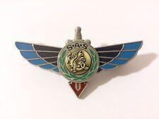 1°RPIMA RAPAS Recherche Aéroportée et Action Spéciale  SAS Special Air Service