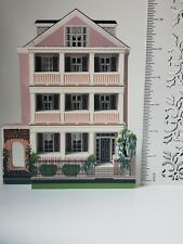 "Shelia's Collectibles Figurine– ""22 South Battery "" Charleston S.C. 1996 Chb01"
