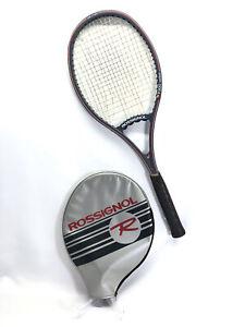 Rossignol F200 Carbon tennis racket 4 5/8 No.5