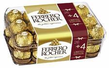 Ferrero Rocher Limited Edition 30 Pack - Fresh Stock