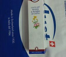 Crema Gel Arnica e Artiglio del Diavolo - 100 ml - Just