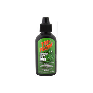 Tri-Flow SOY LUBE 2oz Bottle Bicycle Lubricant