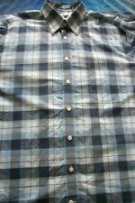 GANT L/S Shirt size L .. FREE UK P+P ...........................................