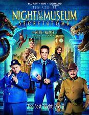 Night At The Museum 3 -Blu Ray Movie- Brand New & Sealed (HMV-171/HMV-26)