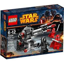 LEGO Star Wars - 75034 Death Star Troopers - New & Sealed