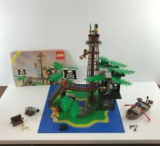 LEGO Pirates Forbidden Island (6270) - 100% Complete - Excellent Condition