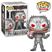 Venomized Ultron Official Marvel Venom Funko Pop Vinyl Figure Collectables
