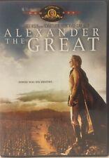 Alexander the Great (DVD, 2004) Richard Burton 1956 Epic