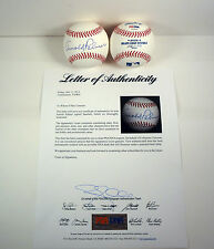 ARNOLD PALMER PGA GOLF SIGNED AUTOGRAPH MLB BASEBALL PROOF PSA/DNA COA #V04804