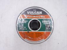 Vulcan Aluminum Mig Welding Wire 035 1lb Spool Er4043