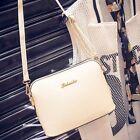 Fashion Women NEW Handbag Shoulder Bag Messenger Tote Leather Ladies Purse