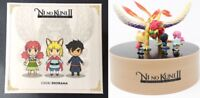 Ni No Kuni II 2: Collector's Edition Chibi Rotating Mechanical Diorama NEW MISB