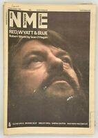 NME 14 December 1985 Robert Wyatt Alexei Sayle Bronski Beat Sheena Easton