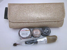 BARE ESCENTUALS bareMinerals * SMOLDERING BEAUTY * w/Bag $68 Bisque Catwoman NEW