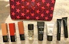 Mac Neceser Cargado ~ 3 Shadescents Perfumes Plus Muestras ~ Gran Regalo! Global