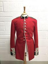 "British Army-Issue Grenadier Guards Full-Dress Jacket. 39"" Chest. Uniform."
