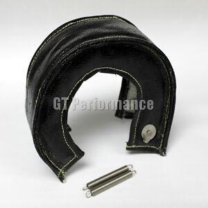 Protection Thermique TURBO Isolant chaussette chaleur Taille T3 Couleur NOIR