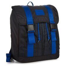 NEW BALANCE Backpack Camper Bag Black BNWT