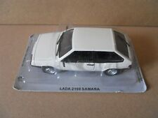 Legendary Cars LADA 2108 SAMARA 1:43 Die Cast  [MV7-2]