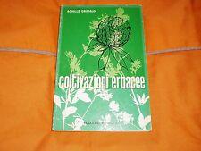 achille grimaldi coltivazioni erbacee edagricole 1977