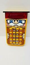 1978 Texas Instruments Little Professor Electronic Math Game - TESTED + WORKING!