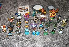 Skylanders Giants Wii Game & 30 Figures, Portal and 3DS Portal of Power