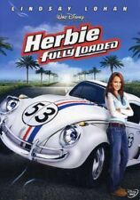 Herbie: Fully Loaded [New DVD] Ac-3/Dolby Digital, Dolby, Dubbed, Subtitled, W