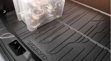 Original Volvo XC60 Kofferraummatte *Offblack* 39851597