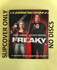 Freaky (2021) - Blu-ray Slipcover ONLY - NO DISCS