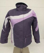 Orage Talent Insulated 8K Waterproof Breathable Ski/Snow Jacket Women's 12 GREAT