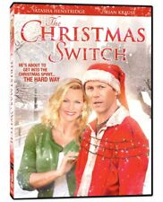 The Christmas Switch NEW SEALED FREE U.S. SHIPPING
