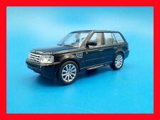 1/43 1:43  Edison - Range Rover Sport colore antracite metallizzato