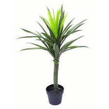 90cm (3ft) Large Artificial Yukka Plant Spiky Tree Plant Realistic LEAF-7010