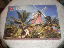 Milton Bradley Croxley Aruba West Indies  500 piece puzzle