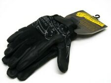 Voodoo Tactical 20-987301092 Small Black Leather Liberator Shooter Gloves