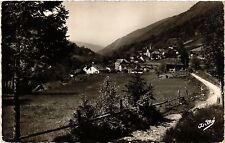 CPA  Les Belles Alpes ...-Pinsot (Isére) Alt 723 m- Vue générale  (247307)