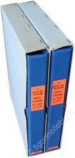 Collezione Vaticano FDC 2 cartelle 1958-79 Registered Covers Lotto Stock 35 FOTO