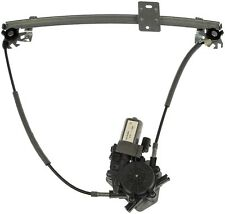 Power Window Motor and Regulator Assembly Front Right Dorman fits 88-92 VW Jetta