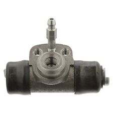 Febi Rear Wheel Cylinder Vw Caddy 1 14 Derby 86 2 87 Golf 17 Cabrio 15 19 02217