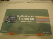 Elegoo/Arduino the Most Complete Starter Kit Uno R3