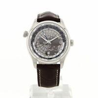 HAMILTON JAZZMASTER AUTOMATIC GMT MEN'S WATCH - H32605581