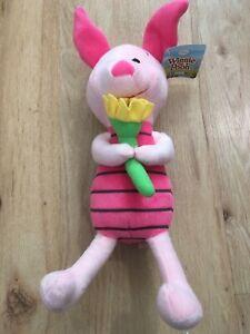 Piglet - 36cm Plush Toy - Brand New Disney Licensed - OZ Stock