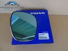 VOLVO AMAZON  121 122 P1800 140 144 CONVEX MIRROR GLASS  NEW !!! P/N 1213608