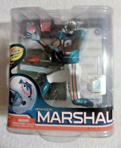 Brandon Marshall Miami Dolphins McFarlane