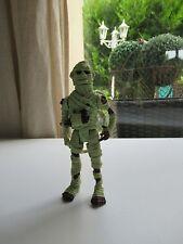 🏁 Ancienne Figurine Articulé La Momie Ghostbusters SOS Fantôme Année 1989