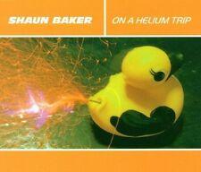 Shaun Baker on a Elio Trip [Maxi-CD]