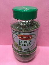 Schwartz Chef Large Catering Size Mixed Herbs 100g  New Sealed