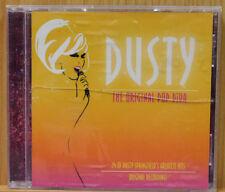 Dusty The Original Pop Diva by Dusty Springfield CD Australia import Universal
