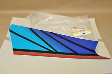 Nos Yamaha 1994 Vmax Vx500 Vx600 Right Hood Shroud Graphic Emblem Decal Sticker